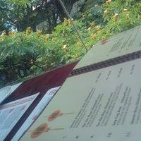 Photo taken at Bangalore Mandarin by Apollo I. on 4/26/2013