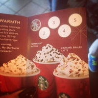 Photo taken at Starbucks by Diana M. on 11/23/2014