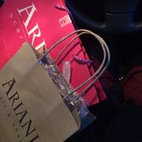 Photo taken at Ariani Boutique ( Scarf & Shawl ) by Firdaus F. on 5/27/2016