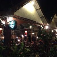 Hill Tribe Restaurant
