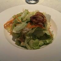 Photo taken at Manhattan Grill by Pamela C. on 10/3/2013