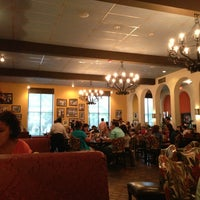 Photo taken at El Fenix Restaurant by Luke H. on 5/25/2013