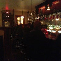 Photo taken at Oak & Iron by Daniel L. on 12/29/2012