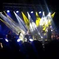 Photo taken at Ballroom Rixos Konya by Hülya K. on 4/2/2015