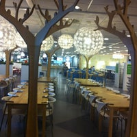 Photo taken at IKEA by Patty on 2/22/2013