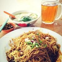 Photo taken at Restaurant Yat Yeh Hing by Samuel K. on 6/8/2013