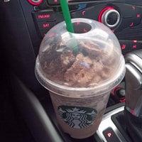 Photo taken at Starbucks by Charles R. on 6/15/2014