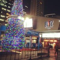Photo taken at Akasaka BLITZ by itooo7 on 12/12/2012