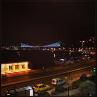 Photo taken at İskele Livar Balıkevi by Damla D. on 9/28/2013