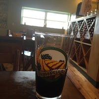 Photo taken at Rumspringa Brewing Company by Jennifer K. on 8/3/2016