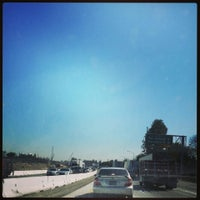 Photo taken at I-5 North by M.D on 10/18/2013
