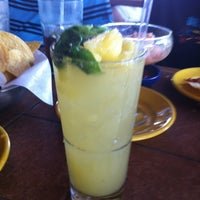 Photo taken at On The Border Mexican Grill & Cantina by Kristine H. on 6/9/2012