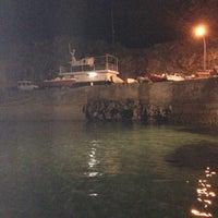 Photo taken at Puerto de Celoriu by Davi on 9/28/2013