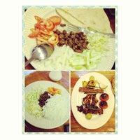 Photo taken at World Class Persian Kebab by Sheka C. on 9/18/2013