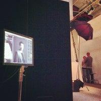 Photo taken at Park Village Studios by Roy B. on 10/31/2012