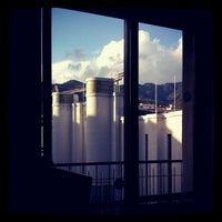 Photo taken at Viralbeat by Daniele M. on 1/23/2013