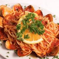 Photo taken at Italiano's Restaurant by Italiano's Restaurant on 9/19/2013
