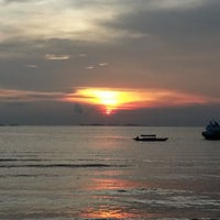 Photo taken at Sri Bintan Pura Ferry Terminal by Hakim M. on 4/27/2013