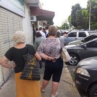 Photo taken at Secretaria de Estado de Fazenda do Distrito Federal (SEFAZ) by Marcus Vinícius N. on 4/17/2013