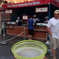 Photo taken at Karl Strauss Beer Truck by joey f. on 7/3/2013