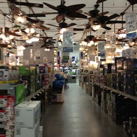 Photo taken at Lowe's Home Improvement by Carlo C. on 12/22/2012