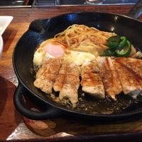 Photo taken at 食事処DON by Ryoji M. on 9/11/2015