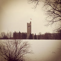 Photo taken at Western University by kelsey on 1/25/2013
