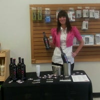 Photo taken at PA Wine & Spirits by Jessica D. on 2/2/2013