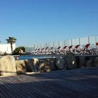 Foto scattata a Hilton Garden Inn Lecce da Antonio C. il 7/3/2014