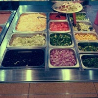 Photo taken at Burrito Boyz by She-Travels .. on 11/1/2012