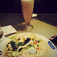 Photo taken at Solaria by Dwita Agnes P. on 10/4/2013