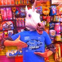 Photo taken at Toy Joy by Toy Joy on 5/15/2014