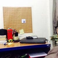 Photo taken at Pusat Latihan Pengajar dan Kemahiran Lanjutan (CIAST) by Ah C. on 5/16/2016