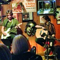 Photo taken at Rivershack Tavern by Neil L. on 2/2/2013