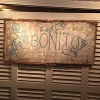Photo taken at Bonito St Barth by M F. on 12/8/2014