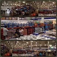 Photo taken at PriceSmart Zapote by Travis S. on 5/4/2013