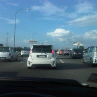 Photo taken at North South Expressways (NSE) by Julie D. on 2/1/2013