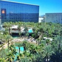 Photo taken at Hard Rock Hotel Las Vegas by Rei B. on 4/27/2013