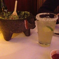 Photo taken at Caracara Mexican Grill by Jessica N. on 12/15/2013