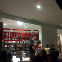 Photo taken at Fully Booked by Philip Andrew on 7/22/2013