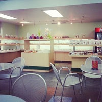 Photo taken at Saint Germain's Bakery by Mike H. on 10/28/2013