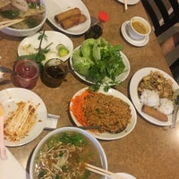 Photo taken at Fawn's Asian Cuisine by thidarath P. on 5/25/2016