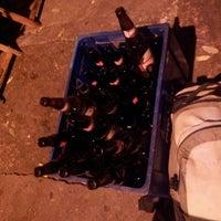 Photo taken at Sonho Azul Bar & Restaurante by Nil O. on 1/11/2014