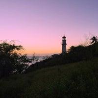 Photo taken at Diamond Head Lighthouse by RadicalRP on 12/4/2015