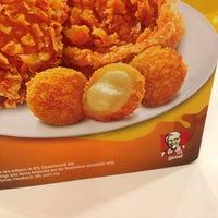 Photo taken at KFC by Aliaa C. on 12/14/2013