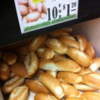Photo taken at Valley Foods Mediterranean Market by Cindy B. on 11/27/2012