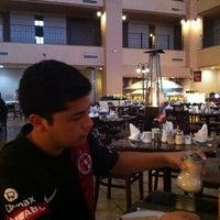 Photo taken at Casino Hotel Pueblo Amigo by Heriberto P. on 4/20/2014