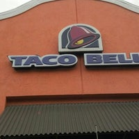 Photo taken at Taco Bell by david v. on 5/9/2013