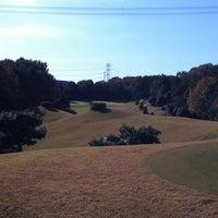 Photo taken at 品野台カントリークラブ by mikuri3 on 8/10/2014