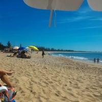 Photo taken at Mar do Norte by Renan L. on 2/10/2016